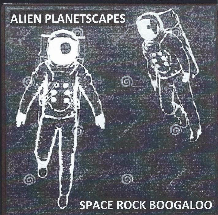 """Aural-Innovations Blog » Alien Planetscapes – """"Space Rock ..."""